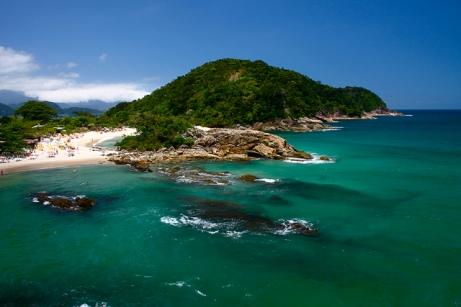 Beautiful Paraty