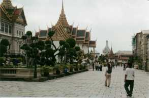 City Palace Bangkok